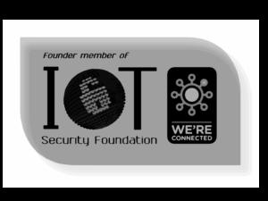 IOTSF Founding Member
